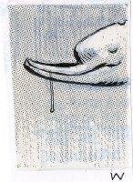 Dolphin Comic Art