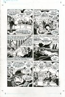 A Loose Cannon - The John Laurens Story (Sold as a complete story) Page 5 Comic Art