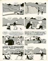 Neat Stuff Page 29 Comic Art
