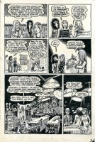 The Fabulous Furry Freak Brothers - Phineas Gets An Abortion Issue 7 Page 4 Comic Art