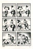 Fran Page 32 Comic Art