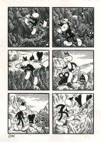 Fran Page 56 Comic Art