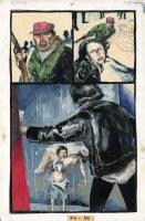 Destiny - Neil Gaiman Issue 2 Page 44 Comic Art