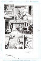 Iron Fist  Issue 27 Page 23 Comic Art