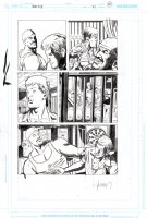 Iron Fist Issue 27 Page 24 Comic Art