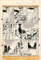 The Spirit Issue 7/15/1951 Page 2 Comic Art