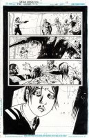 The Unwritten Issue 46 Page 15 Comic Art