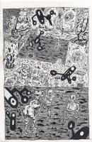 Infinite Bowman Page 14 Comic Art