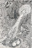 Xeno Kaiju Page 12 Comic Art
